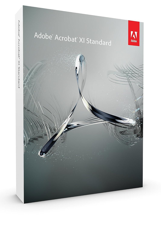 Adobe Acrobat 11 Pro Student and Teacher