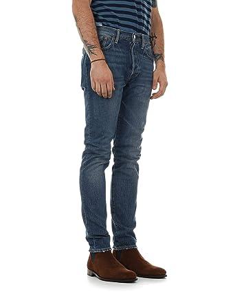 aliexpress klassischer Stil von 2019 Original Levi's® Herren Jeans 501 Saint Mark Skinny Fit