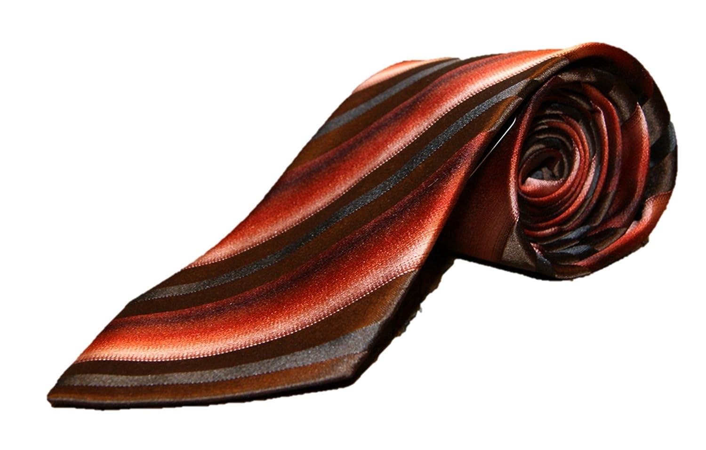 Hugo Boss - Corbata - para Hombre Rojo Rojo Talla única: Amazon.es ...