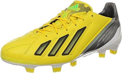adidas F50 Adizero TRX FG Leather, Chaussures de football