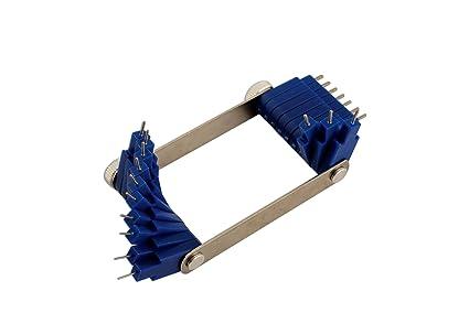 Laser 5508 - Herramienta para Limpieza de boquillas de carburador ...