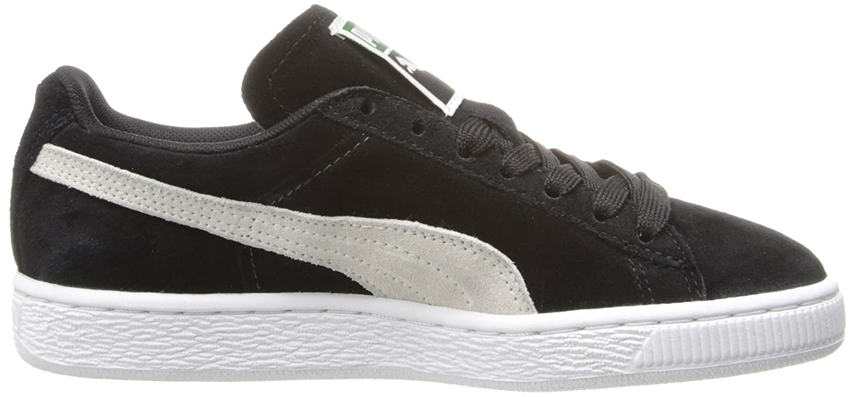 Puma Zapatos De Gamuza Para Mujer 61E3PaSu