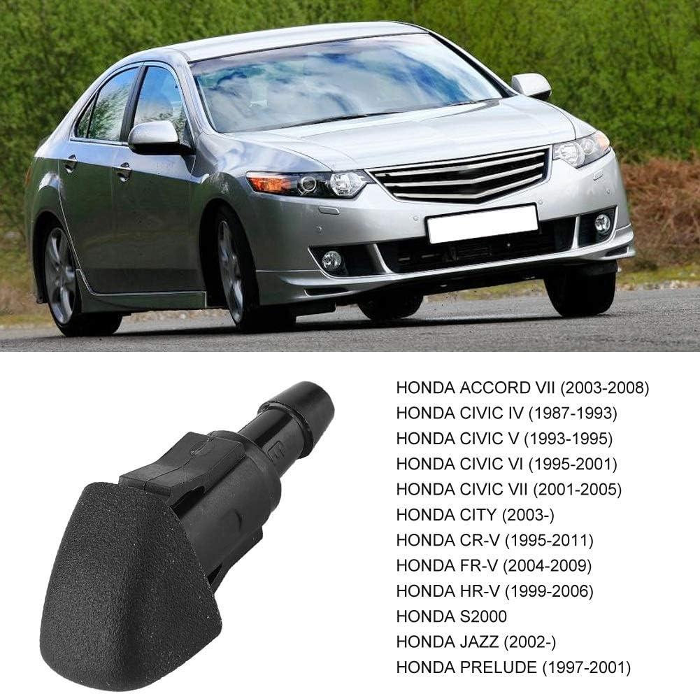KKmoon 5 Gang Schaltknauf Schalthebel Gaiter Ersatz f/ür VW Touran 2003-2010 Caddy MK2 2004-2009
