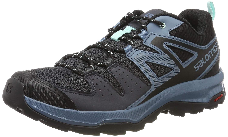 Salomon X Radiant W, Zapatillas de Senderismo para Mujer: Amazon.es: Zapatos y complementos