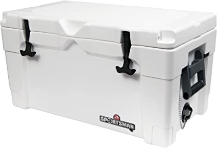 Amazon.com : Igloo Products Sportsman 5 Quart Cooler, White : Sports & Outdoors