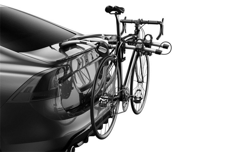 Thule Archway XT Bike Carrier 9009XT