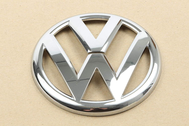 Volkswagen 5k0853630bulm Emblem Heckklappe Zeichen Chrom Auto