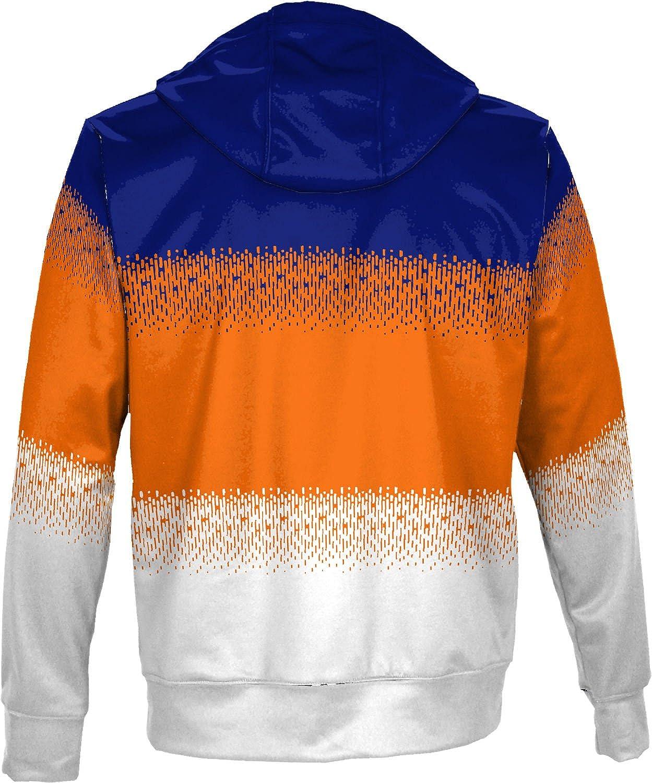 Drip Boys Hoodie Sweatshirt PA ProSphere Lincoln University