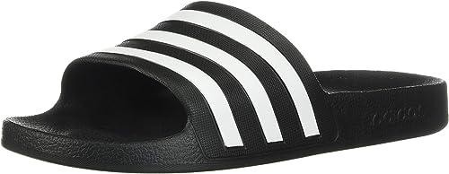 un poco otro bolígrafo  adidas Herren Sandalen Adilette Aqua Slides F35543: Amazon.de: Schuhe &  Handtaschen