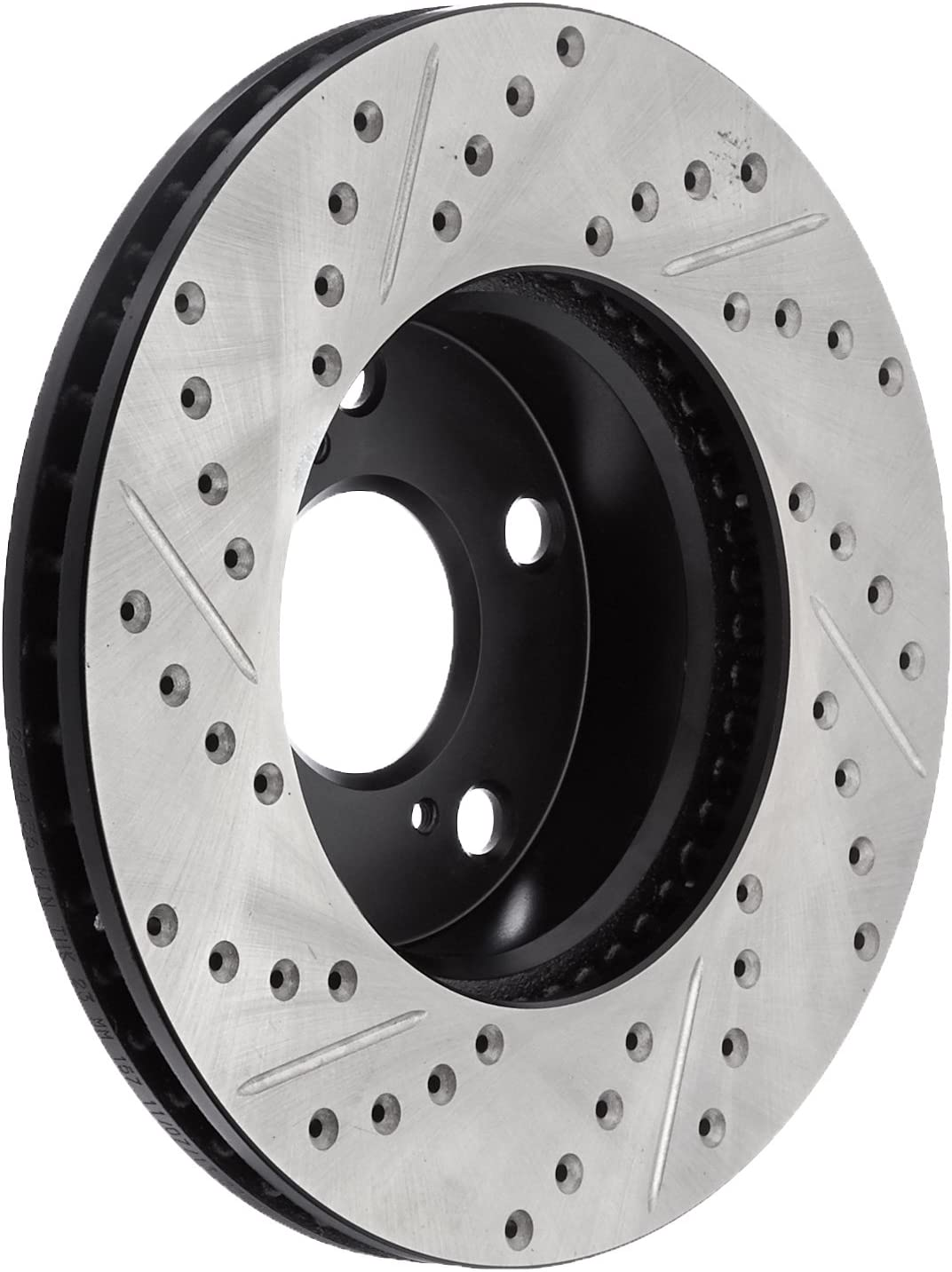 Brake Rotor StopTech 127.44136CL