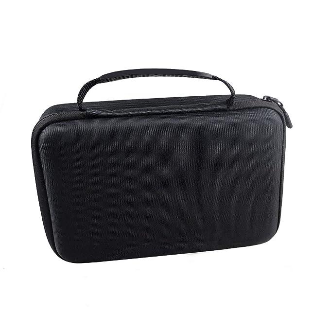Khanka Hard Case Carrying Travel Bag for CTEK MXS 5.0 Fully Automatic...