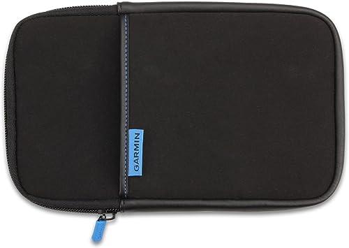 Garmin Carrying Case - Funda para GPS, negro: Amazon.es: Electrónica