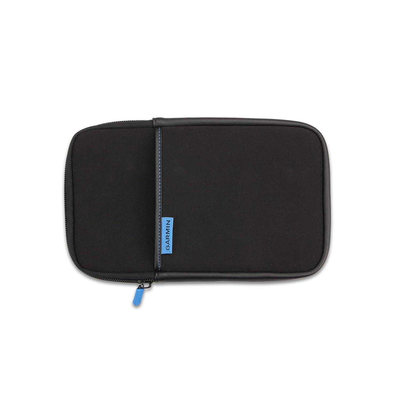 Garmin Universal - Case for GPS - Black - for dezl 760LMT 010-11917-00 B009JP5MUU