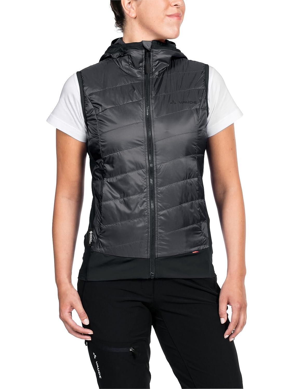 VAUDE Women' s Donna Freney Hybrid Vest Gilet