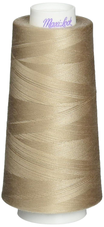 American & Efird Maxi-Lock Cone Thread 3,000yd, Churchill Green Notions - In Network 25655