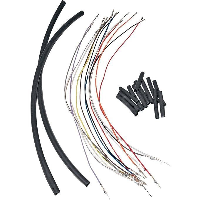 711nWhWqxvL._SX681_ 2007 harley handlebar wiring harness plug harley davidson wiring  at bakdesigns.co