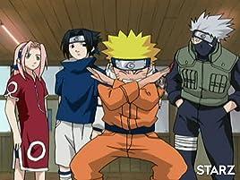 Watch Naruto | Prime Video