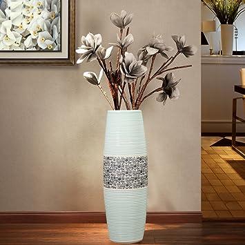 Europäische Applique Grosse vase,Décoration de la maison ...