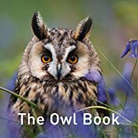 The Owl Book (Nature Book)