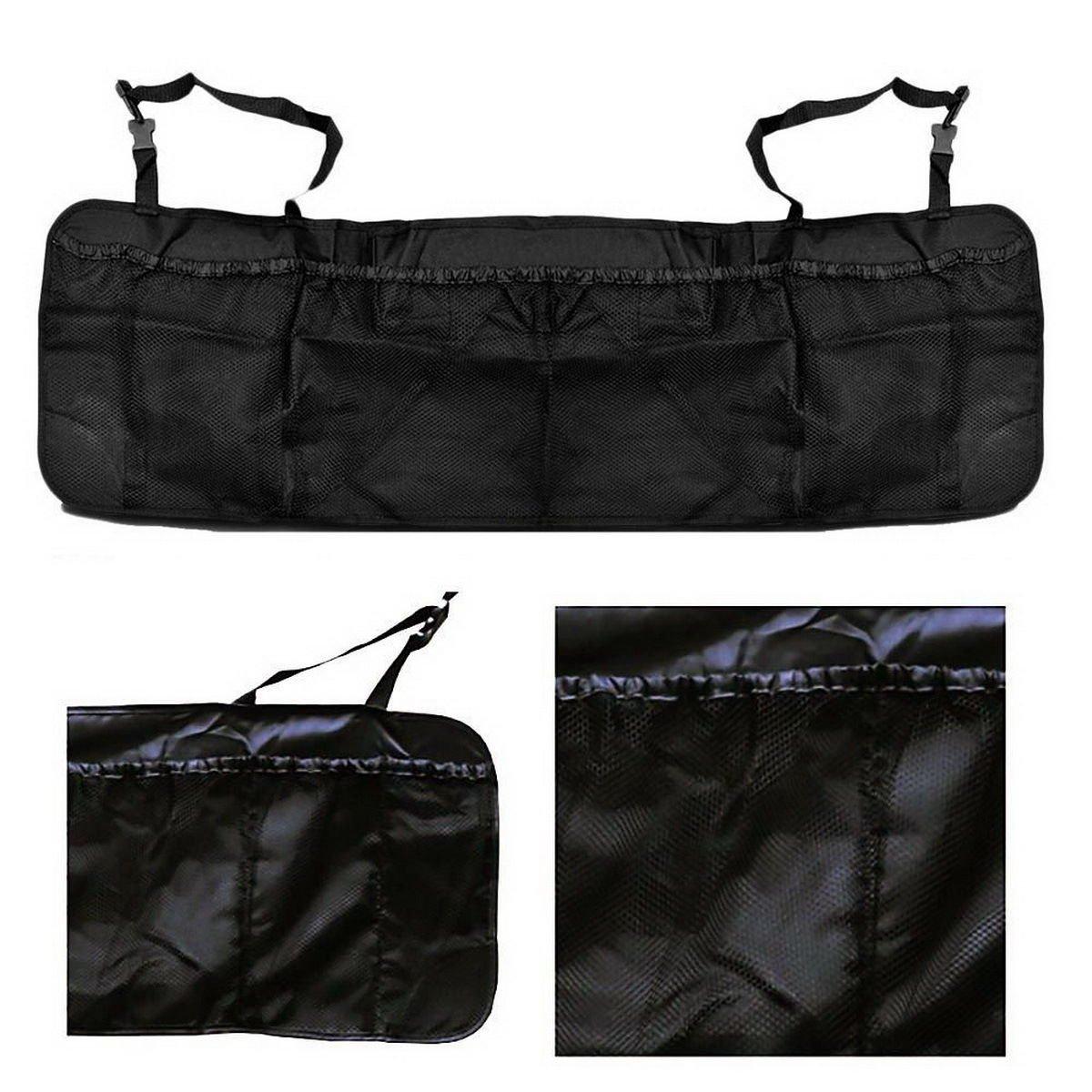 juguetes Coche 5/bolsillo Organizador para respaldo de asiento de coche iPad botellas de agua y zumo cajas Tablets