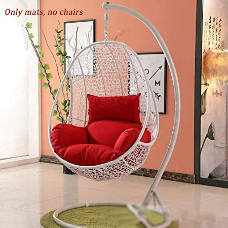 Poltrona da letto spessa Coprisedile relax Sedia In Rattan