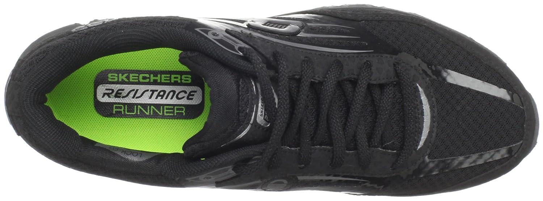 Details about Mens 9.5 Skechers Resistance Runner SRR Pro Speed shoes