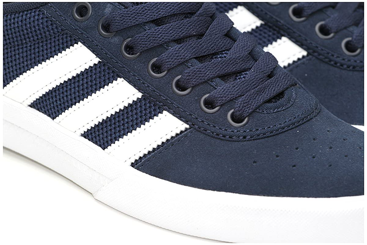 Adidas Lucas Premiere navywhitered Gr.:US 12,5EU 47 1