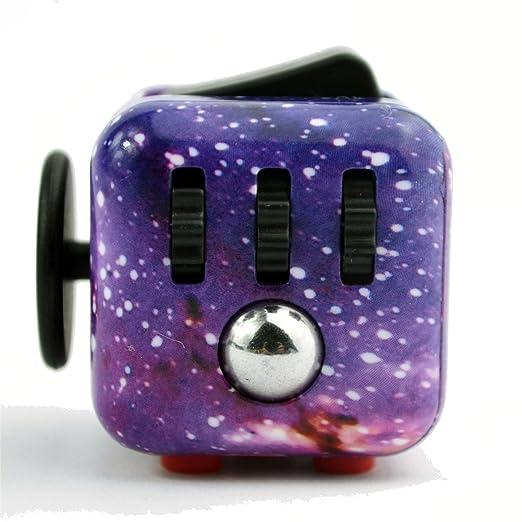 27 opinioni per Fidget Cube- Allevia lo Stress e Ansia Per Bambini e Adulti,Giocattolo Per