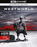 Westworld - Stagione 2 (4K Ultra HD + Blu-Ray)