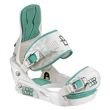 Damen Snowboard Bindung Salomon Grace wms 1011: