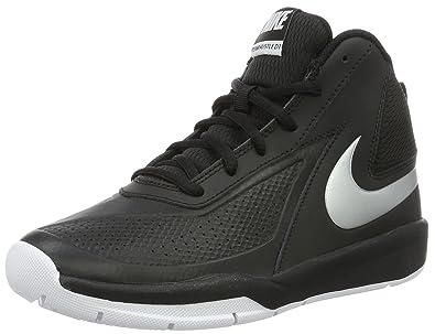 Nike Team Hustle D 7 (GS), Zapatillas de Baloncesto para Niños ...