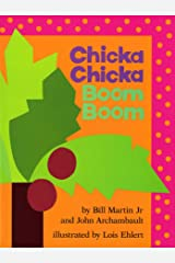 Chicka Chicka Boom Boom Kindle Edition