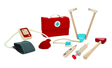 PlanToys 3451 Doctor Set Role Playing