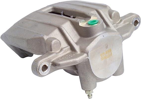 Disc Brake Caliper-Unloaded Caliper Rear Left Cardone 18-4726 Reman