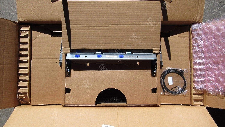 DELL GT493 Poweredge R905 R900 6850 6950 Versa Rail Kit (Renewed)