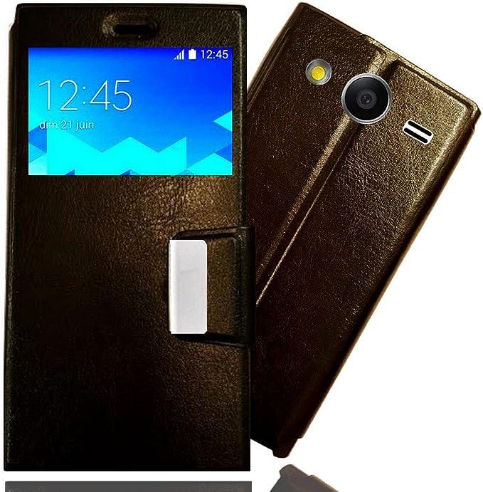 Access-Discount – Funda Samsung Galaxy J7 Carcasa calcetín de ...