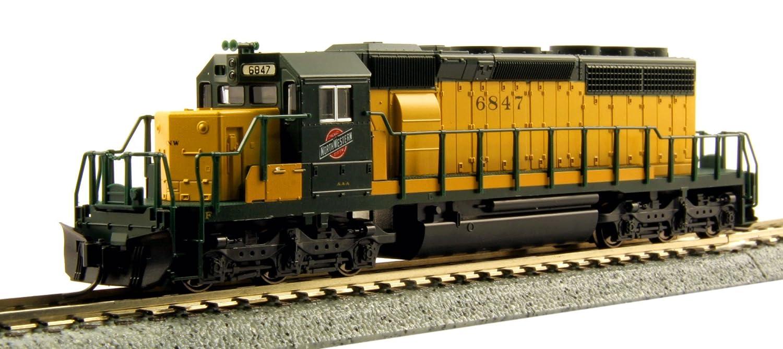 【即出荷】 ■【KATO/カトー】(176-4818) SD40-2 SD40-2 Early 鉄道模型 シカゴ&ノースウエスタン Early #6847 鉄道模型 Nゲージ B00C6QK312, WhiteLeaf ホワイトリーフ:5f8bb2e5 --- a0267596.xsph.ru