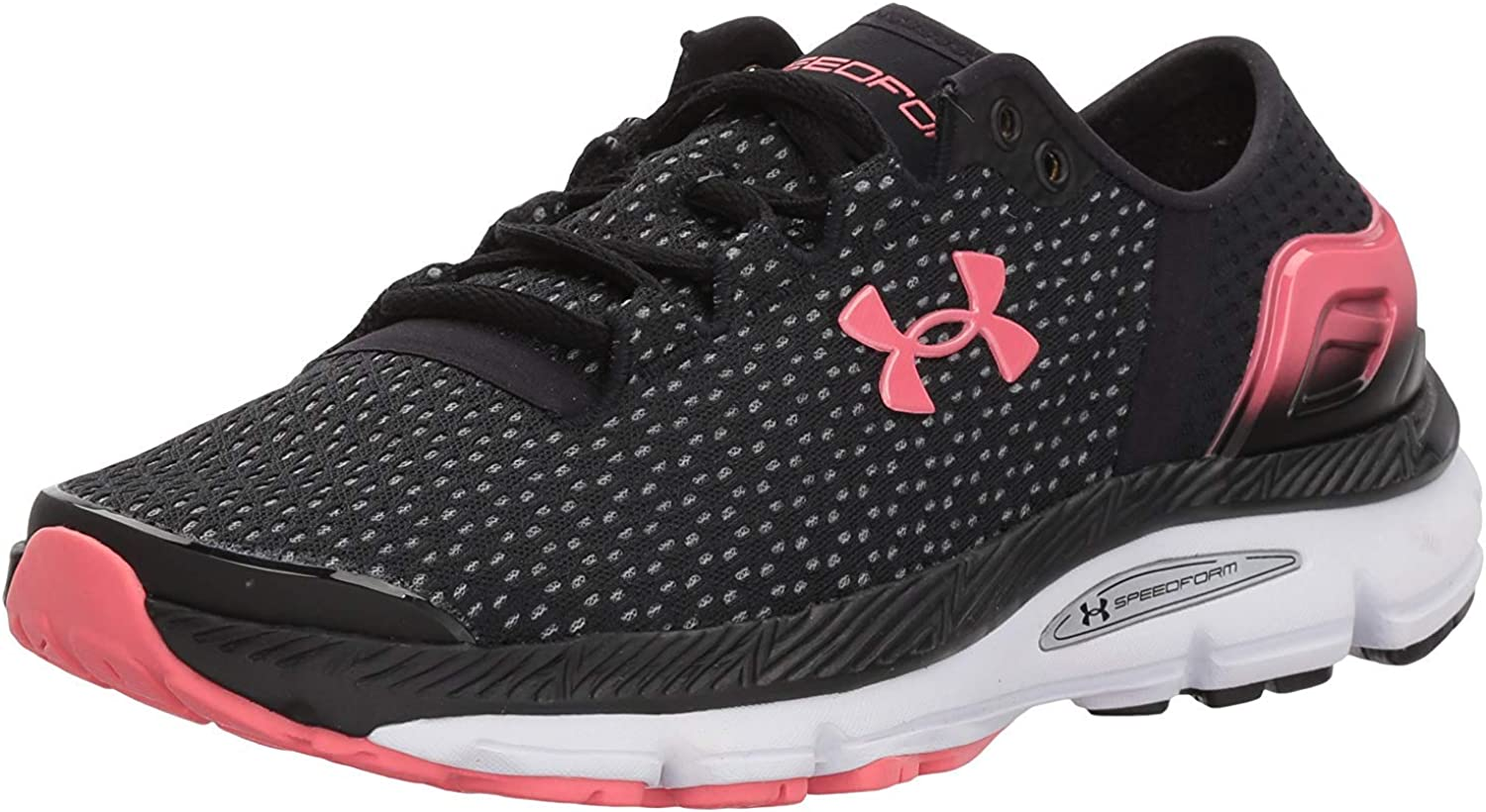 Under Armour Men s Speedform Intake 2 Running Shoe