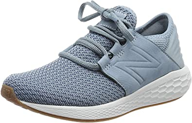 New Balance Womens Fresh Foam Cruz V2 Sneaker