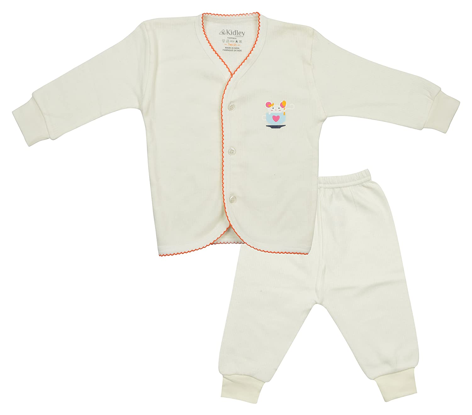 Kidley Cotton Thermal Set 00 Amazon Clothing & Accessories