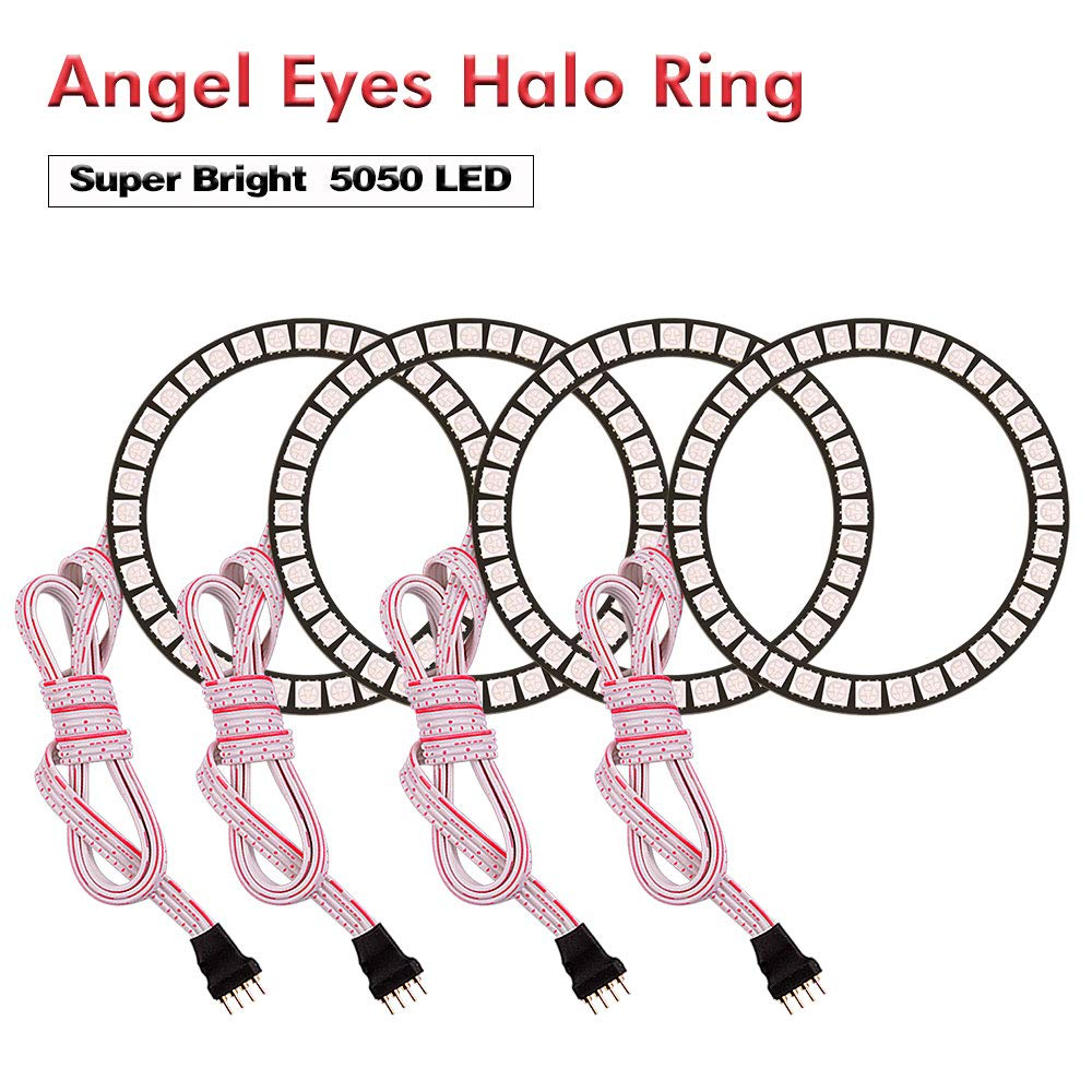 Wiring Diagram Led Eyes - Technical Diagrams on