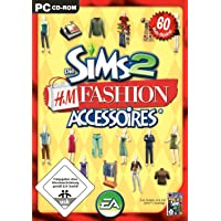 Electronic Arts The Sims 2 H&M Stuff