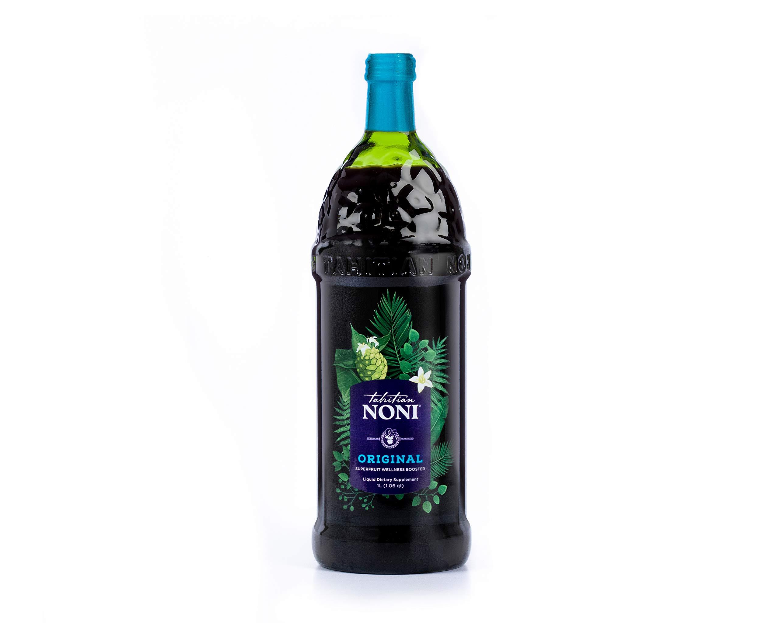 Tahitian Noni Juice by Morinda Inc.