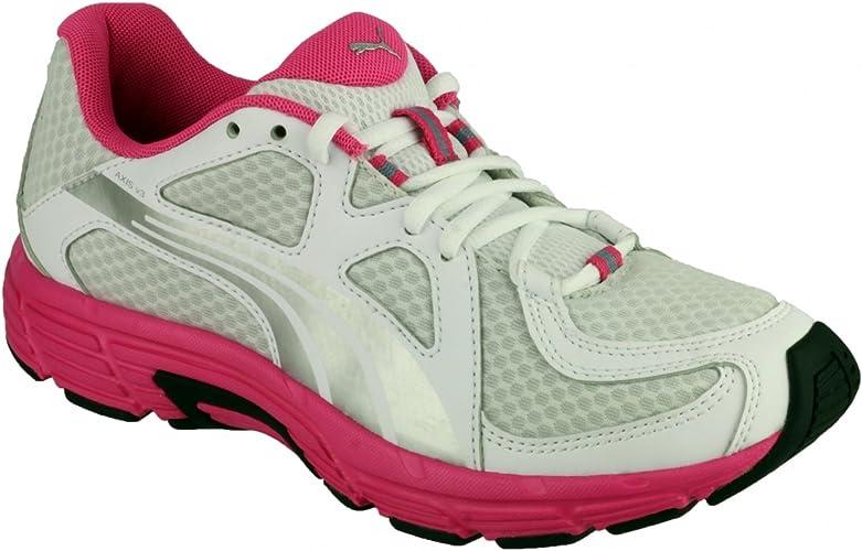 Puma Axis V3 WnS, Zapatillas de Deporte Exterior para Mujer: Amazon.es: Zapatos y complementos