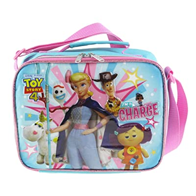 Toy Story 4 Lunch Box - Bo Peep A17298: Kitchen & Dining