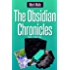 The Obsidian Chronicles, Book One: Ender Rain (The Unofficial Minecraft Adventure Short Stories)