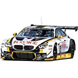 プラッツ PN24001 1/24レーシングシリーズ BMW M6 GT3 2016 スパ24時間レース ウイナー