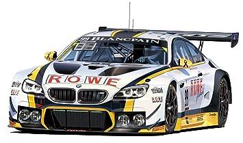 PLATZ BMW M6 GT3 2016 1/24 Scale Model Kit