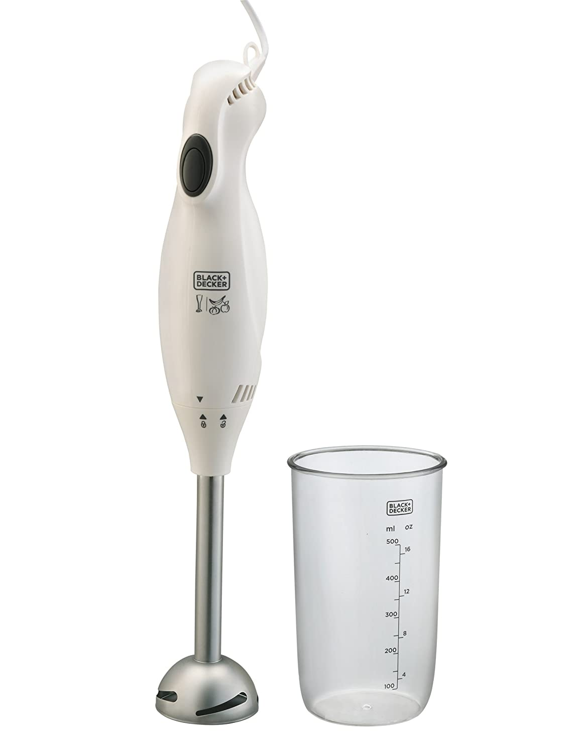 Black & Decker SB2200 300W Stick Blender