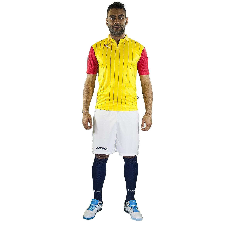 Legea Kit LISBONA Completo DE Futbol Y Futsal Deporte Sport ...